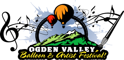 Ogden Valley Balloon & Artist Festival
