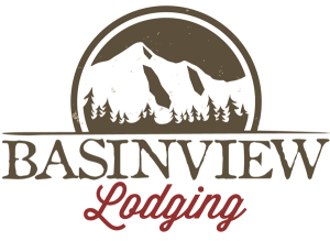 Basin View Lodging