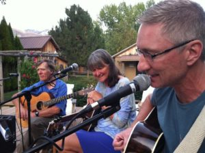 Mountain Arts and Music, Balloon Fest Beneficiary